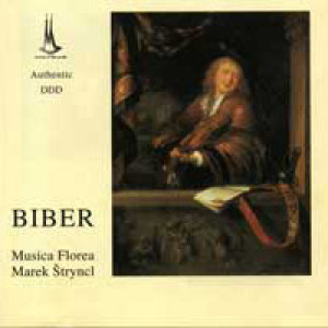 Musica Florea – Biber