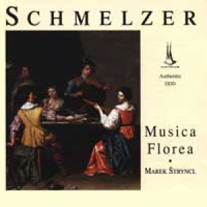 Musica Florea – Schmelzer