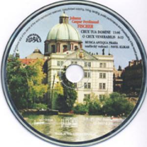 Musica antiqua Praha – J. C. F. Fischer