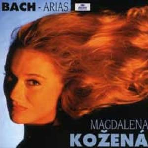 Musica Florea/Magdalena Kožená – Bach – Arias