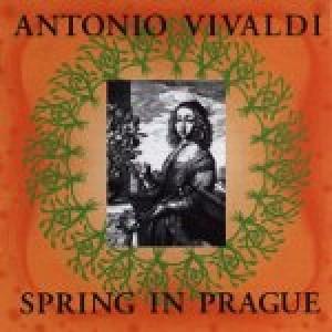 Vivaldi orchestra Praga – Vivaldi – Spring in Prague