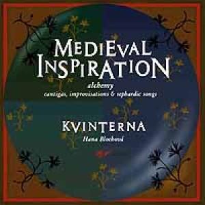 Kvinterna – Medieval inspiration