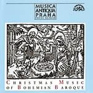Musica antiqua Praha – Christmas Music of Bohemian Baroque