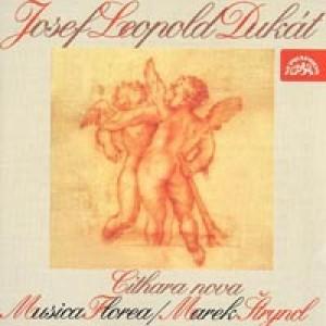 Musica Florea – J. L. Dukát – Cithara Nova