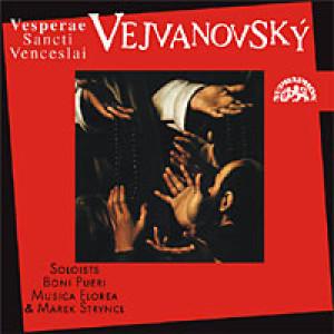 Musica Florea – Vejvanovský – Vesperae