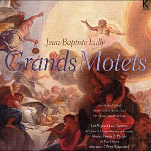 Musica Florea – J. B. Lully – Grands Motets