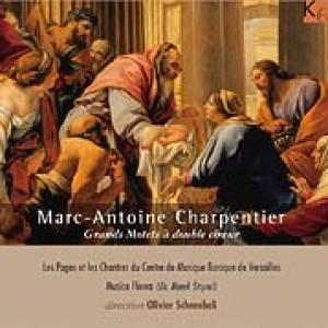 Musica Florea – Charpentier – Grands Motets