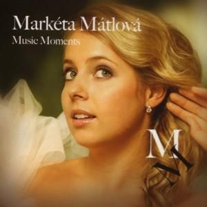 Markéta Mátlová – Music Moments