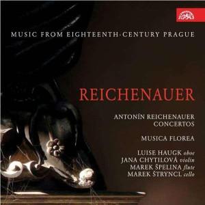 Musica Florea – A. Reichenauer – Concertos