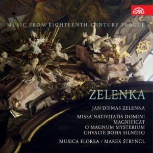 Musica Florea – Zelenka – Missa nativitatis Domini