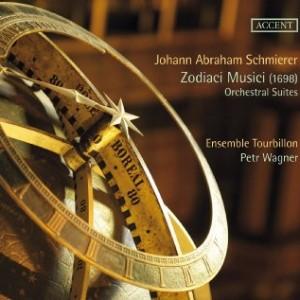 Ensemble Tourbillon – J. A. Schmierer – Zodiaci Musici 1698