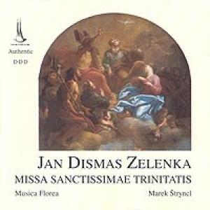 Musica Florea – Zelenka – Missa Sanctissimae Trinitatis